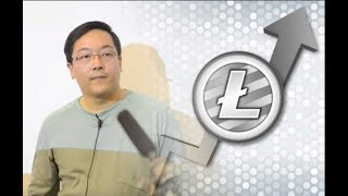 LITECOIN!! HOW DID CHARLIE LEE KNOW LITECOIN WOULD HIT 20$? MY THOUGHTS!