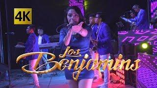 Los Benjamins - Mix Del Recuerdo 4K
