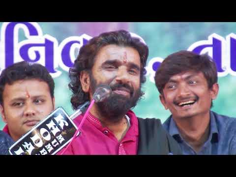 devraj gadhavi nano dero 2018 mumbai part 1 anand dham gaushala