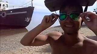 видео Круиз по озеру Байкал на теплоходе Александр Великий