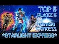 Starlight Express Songs ❀ Die TOP 5 der Starlight Express Songs ➤ Platz 5 ❀