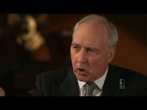 Paul Keating on the Whitlam Years