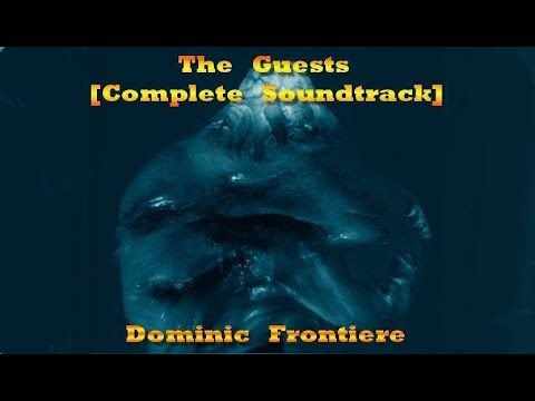 Outer Limits: The Guests [Complete Soundtrack] - Dominic Frontiere