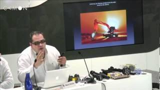 Mario Rubio Masterclass Fotografía nocturna Parte 2