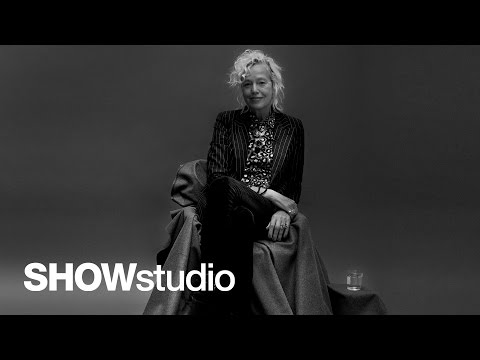 Ellen Von Unwerth: In Fashion interview, uncut footage