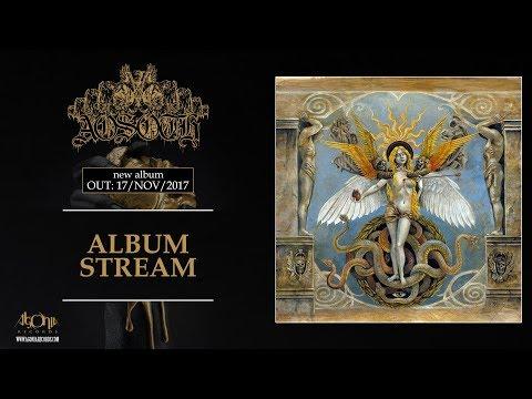 AOSOTH - V: The Inside Scriptures (Official Album Stream)