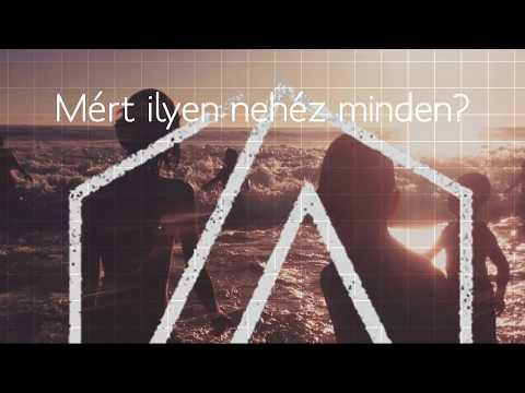 Linkin Park ft. Kiira - Heavy - Nehéz (magyar szöveggel)