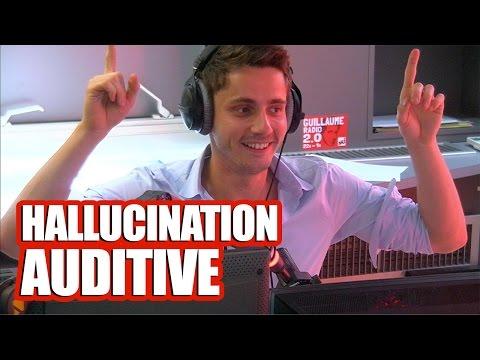 Hallucination Auditive impressionnante ! A essayer !!