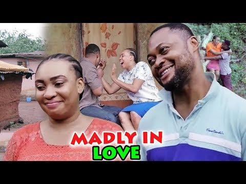 New Hit Movie MADLY IN LOVE (New Movie) - 2019 Latest Nigerian Nollywood Movie 1080p