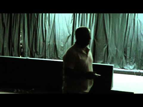 Big Apple Adventure VBS,#8, July 21, 2011, The Sto...