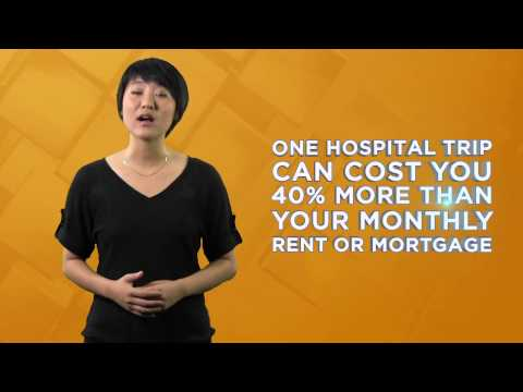 Achieve Financial Group: Accident Insurance