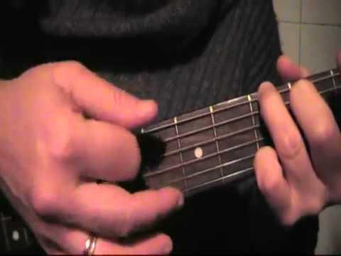 Гитарный Бой Кантри