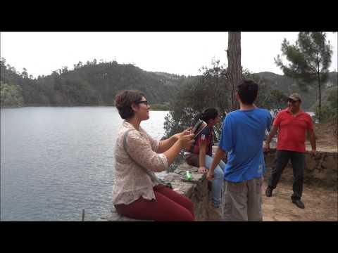 Lagunas de Montebello 2014 by djthormx