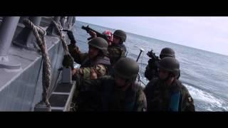Harbourlife Armed Forces Of Malta