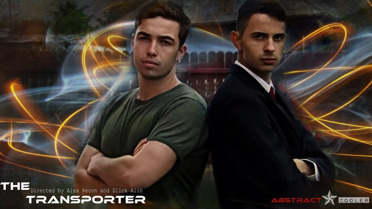 TRANSPORTER THE SERIES Payback