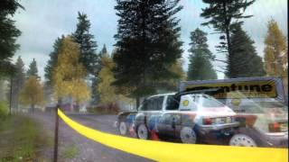 Dirt Rally pc - 205 T 16