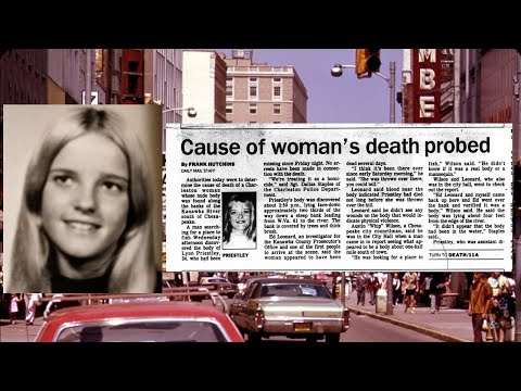 UNSOLVED: The Murder Of Lynn Priestley