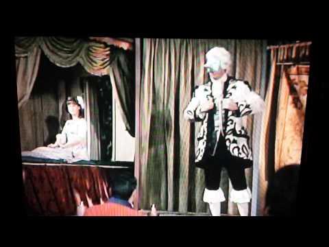 Ed Ames sings opera & folk on Daniel  Boone