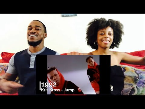 THE EVOLUTION OF HIP HOP !! (Th&Ce' Reaction)