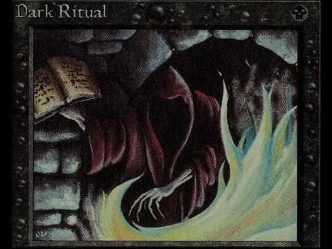 Dark Ritual: Necro Storm EP