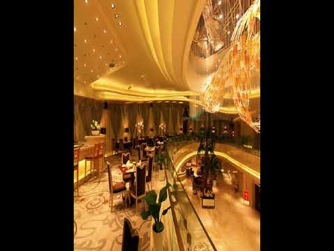 Jincheng Guangdong International Hotel - Tieling - China