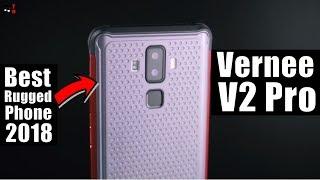 Vernee V2 Pro: Kodi Mwayenera Bwanji Gulu la S9 Active Clone? Kuwonetsa Mawonekedwe