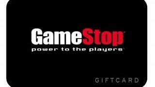 Free GameStop, Amazon Gift cards Etc