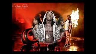 Lil Wayne - Start A Fire (Official Lyrics) Feat. Christina Milian