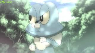 Lịch sử tiến hóa của Gekkouga(ếch ninja) và cuộc hành trình để trở thành một ninja