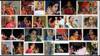 Vishaka Hari's Srinivasa Kalyanam Songs
