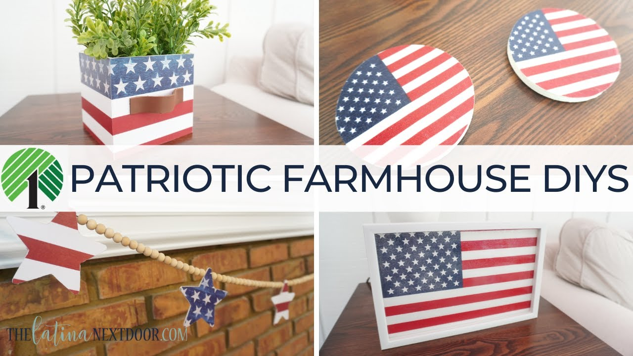6 fun ways to celebrate Memorial Day 2020 at home!