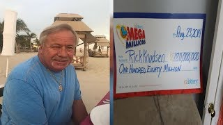 Mega Millions Winner Selling $26M Mansion Due to Son