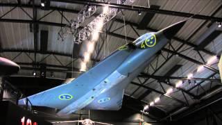 Saab 210 - Lilldraken / Saab 35 Draken