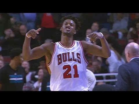 Jimmy Butler 52 Points! Dominates 4th Quarter in Clutch Hornets vs Bulls