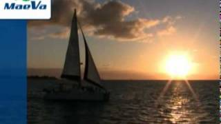 Maeva Catamaran Sunset Cruise Mauritius