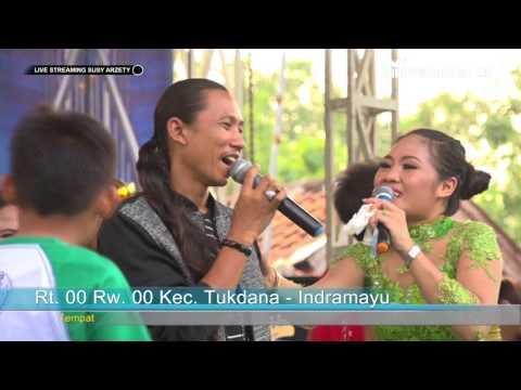 Dasar Males -  Sukawijaya Feat Susy Arzetty Live Desa Gadel Blok Sarag