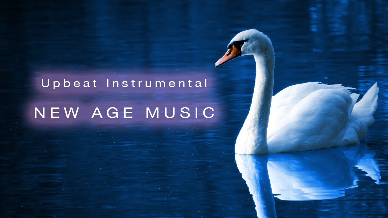 Upbeat Instrumental New Age Music Remains By Positively Dark Youtube