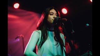 Gác Mái - Họa Sĩ Bầu Trời (Live @ Cá Hồi Hoang - GAP Tour 2017 - Hà Nội)