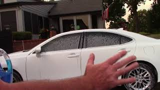The Best Wash & Wax Car Soap - Why I Use It!