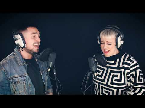 Rewrite The Star - Lindsay Dracass & Charlie Healy - Cover From The Greatest Showman Mp3