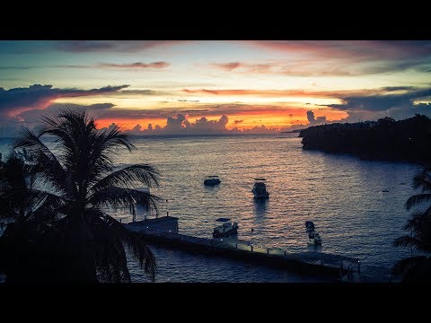 JAMAICA TRAVEL VLOG | Couples Tower Isle Resort, Jamaica | Drew Peterson