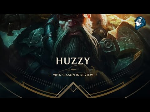 2016 Season in Review (Riot Website)