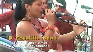 Amor  Amor,  D`  FRANKLIN  BAND