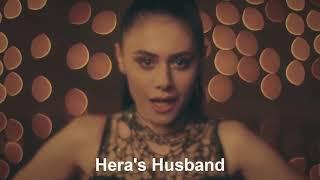 Efendi - Mata Hari Eurovision 2021 Azerbaijan (Reversed with Lyrics)