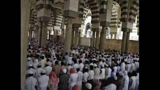tasleem arif qawali maeraaj e rasool ka waqia part 4