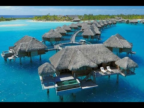 The Most Beautiful Beach Resorts In World