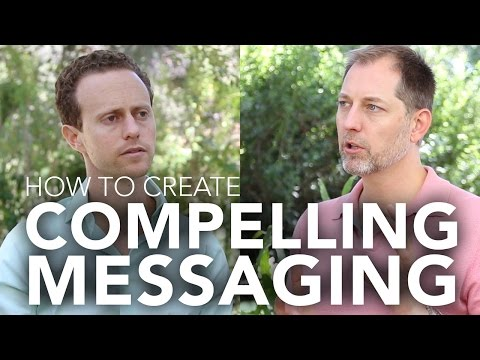 Brand Positioning - How to create a compelling message for your brand