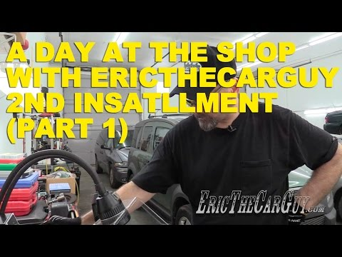 a-day-at-the-shop-with-ericthecarguy-2nd-installment-(part-1)
