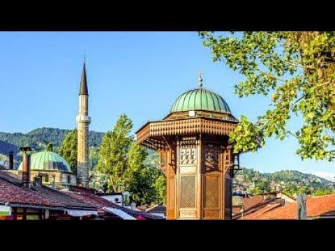 VIAJE A SARAJEVO | Bosnia Herzegovina