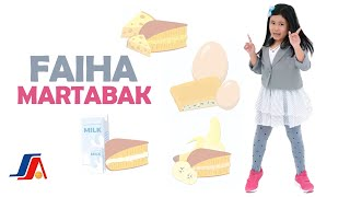 Faiha - Martabak (Official Music Video)